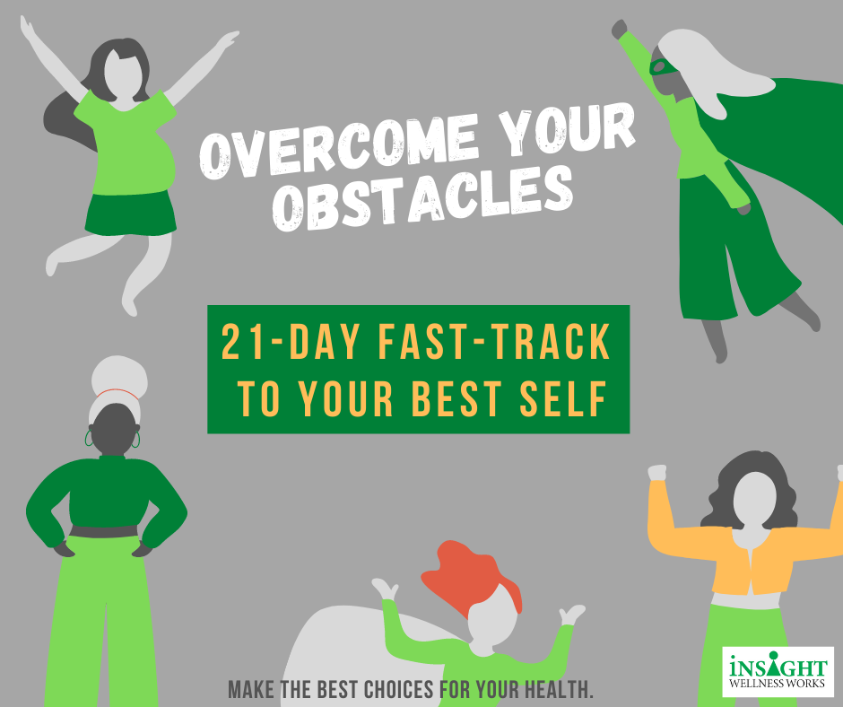 Overcome Your Obstacles image